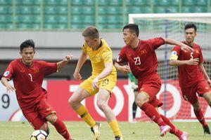 Không bất ngờ khi U19 Việt Nam thua 'sấp mặt' ở giải châu Á
