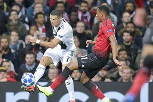 Kết quả trận MU vs Juventus: Ôm hận vì Ronaldo