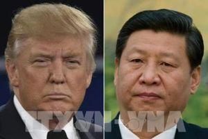 Sự chuyển hướng trong cách tiếp cận của Mỹ với Trung Quốc