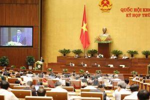 Kỳ họp thứ 6, Quốc hội khóa XIV: Làm rõ nguồn vốn phân bổ cho từng mục tiêu
