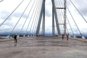 Gói thầu xây đường và cầu tại Quảng Bình: Nhiều 'ông lớn' tham gia