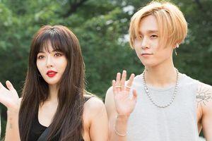 Chuyện hẹn hò của HyunA và E'Dawn: Khi sai lầm lại nối tiếp những sai lầm