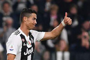 Ronaldo chính thức giải quyết xong cáo buộc hãm hiếp trước thềm trận đấu gặp M.U