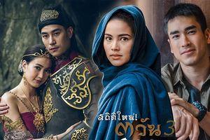 Khán giả Việt chưa được xem phần 2, nhà sản xuất 'Nữ thần rắn' đã xác nhận có phần 3