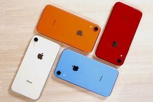 Apple bật mí chữ 'S' và 'R' trong iPhone Xs/Xr thật ra chả có ý nghĩa gì cả