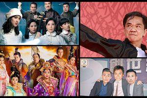Đề cử Nam diễn viên TVB xuất sắc năm 2018: Cuộc hội ngộ nhiều thế hệ