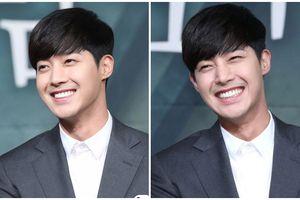 Kim Hyun Joong comeback trở lại với vai trò diễn viên khiến fan đổ đứ đừ đừ