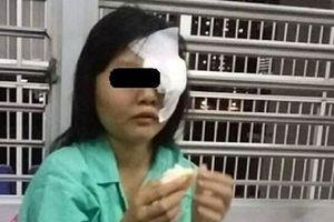 Bé gái 15 tuổi bị 'yêu râu xanh' đánh đến mù mắt để giở trò đồi bại trong nghĩa trang