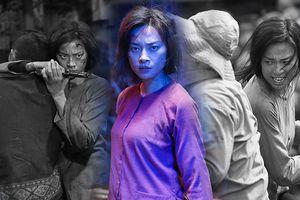 'Chị áo tím' Ngô Thanh Vân tung teaser 'Hai Phượng' đầy cảnh hành động mãn nhãn, 'đả nữ' chính thức trở lại