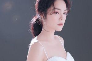 Dương Cẩm Lynh làm MC thảm đỏ Liên hoan Phim quốc tế Hà Nội lần thứ 5