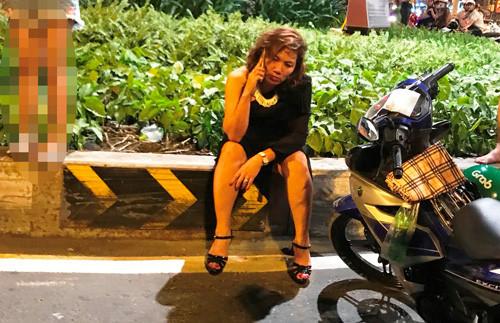 Nữ tài xế BMW đâm liên hoàn ở ngã tư Hàng Xanh sẽ bị xử lý thế nào?
