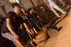 Nam thanh niên bị đánh đến chết vì nghi ngờ bắt cóc trẻ em