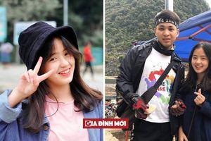 'Phượt thủ' ngẩn người khi gặp nữ sinh H'Mông bán lê xinh xắn ở Hà Giang