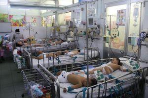 Hơn 82.000 ca mắc tay chân miệng, đã có 7 trường hợp tử vong