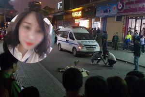 Nữ sinh ném con từ tầng 31 chung cư HH Linh Đàm khai từng phá thai 2 lần