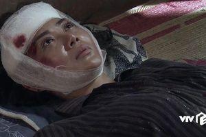 'Quỳnh Búp Bê' tập 19: Bố mất, gia đình hắt hủi, Lan 'cave' tiếp tục bị xe tông liệt giường