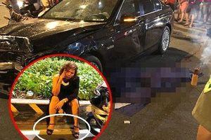 Nữ tài xế trong vụ đâm xe liên hoàn tại ngã tư Hàng Xanh thừa nhận do vướng giày cao hot nên đạp nhầm chân ga