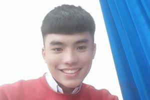 Chàng trai Đồng Nai hát trên lớp hay như ca sĩ Hà Anh Tuấn