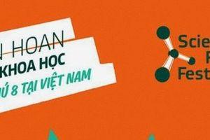 Liên hoan phim khoa học lần thứ 8 tại Việt Nam: 'Cuộc cách mạng thực phẩm' đề cập tới thách thức đối với môi trường