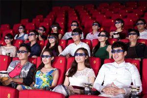 Bà bầu có nên vào rạp chiếu phim hay không?