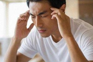 9 nguyên nhân đáng sợ khiến đàn ông đau đớn khi 'lâm trận'