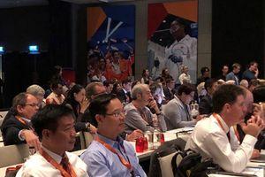 Việt Nam tham dự Kỳ họp Đại hội đồng Tổ chức Kỹ năng nghề Thế giới