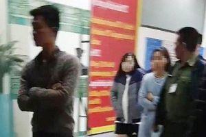 Hà Nội: Khởi tố vụ ném con mới đẻ từ tầng 31 chung cư Linh Đàm