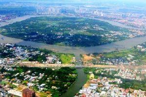 TP. HCM đánh giá lại dự án Khu đô thị mới Bình Quới - Thanh Đa