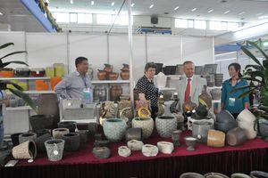 Hội chợ 'Đặc sản Vùng miền Việt Nam' và Triển lãm 'Mỗi làng một sản phẩm- OVOP'