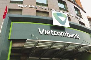 Vietcombank báo lãi gần 11.700 tỷ đồng sau 9 tháng đầu năm