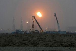 Giá dầu giảm sau khi Saudi Arabia hứa không 'dùng dầu làm vũ khí'