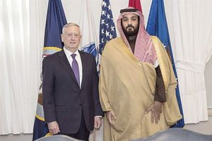 Saudi Arabia và 'quyền lực mềm' tại Mỹ
