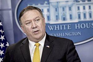 Trung Quốc chỉ tríchNgoại trưởng Mỹ 'hiểm độc'