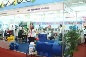 Hơn 250 doanh nghiệp tham gia Hội chợ quốc tế hàng công nghiệp Việt Nam - VIIF 2018