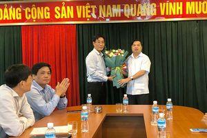 Ban Tuyên giáo Trung ương bổ nhiệm lãnh đạo cấp ban chuyên môn Báo điện tử ĐCSVN
