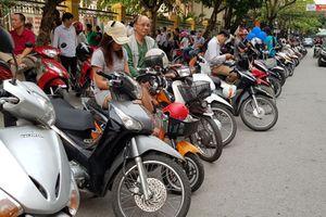 Ninh Bình: Để học sinh đến trường - về nhà an toàn