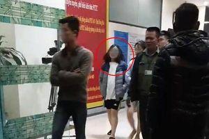 Khởi tố vụ án nữ sinh ném con tử vong ở chung cư Linh Đàm