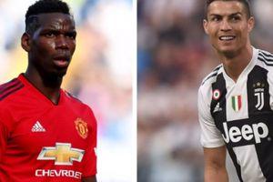 Đại chiến MU - Juventus (2h ngày 24/10): Quỷ đỏ gặp bất lợi