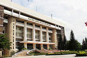 Việt Nam có 7 trường Đại học được ghi danh trong Bảng xếp hạng đại học Châu Á