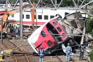 Hé lộ nguyên nhân thực sự gây ra vụ tai nạn đường sắt kinh hoàng tại Đài Loan