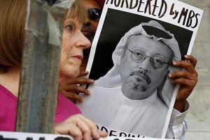 Vụ nhà báo Khashoggi phủ bóng Diễn đàn kinh tế tại Saudi Arabia