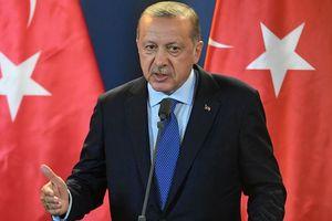 Thổ Nhĩ Kỳ không hài lòng với kết luận về vụ nhà báo bị sát hại