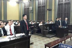 Phiên xử sơ thẩm vụ Vinasun kiện Grab: Grab đề xuất làm lại giám định thiệt hại