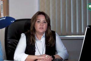 Nữ công dân Nga mỉa mai khi bị cáo buộc can thiệp bầu cử Mỹ