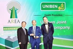 Thấy gì từ chiến lược đầu tư của Uniben