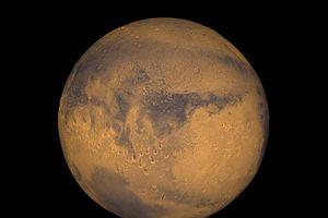 Dấu hiệu sự sống bên dưới bề mặt sao Hỏa