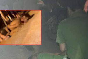 Nam thanh niên bị đánh chết nghi bắt cóc bé gái ở Đắk Lắk có thể bị tâm thần
