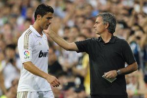 'Nghệ thuật hắc ám' sẽ giúp Mourinho đánh bại Juventus và Ronaldo?