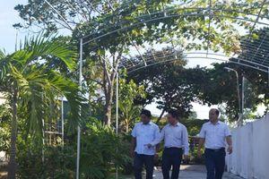 Hà Tĩnh: 3 xã cuối cùng của huyện Nghi Xuân cán đích nông thôn mới