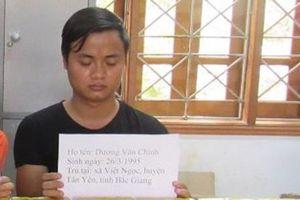 Nghệ An: Bắt giữ ba đối tượng mua bán pháo nổ trái phép